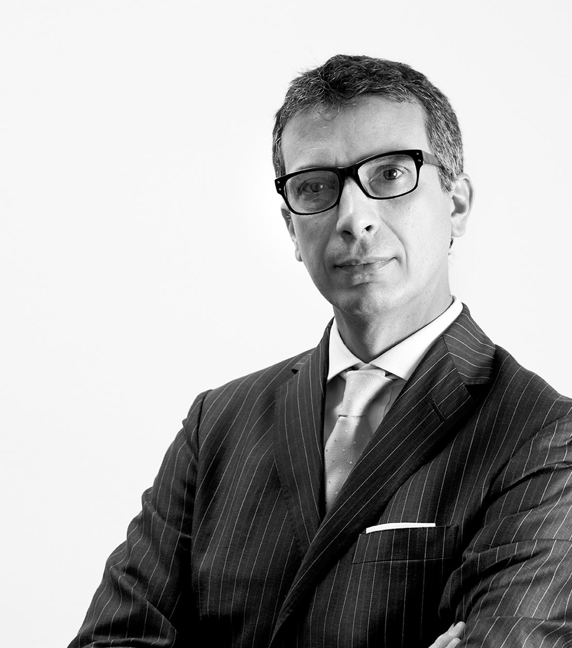 Avvocato Simone Marinucci